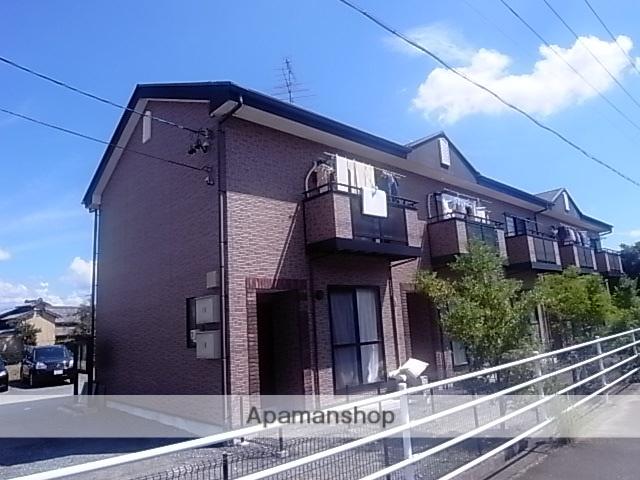静岡県周智郡森町、遠江一宮駅遠鉄バスバス35分中川下車後徒歩5分の築13年 2階建の賃貸テラスハウス