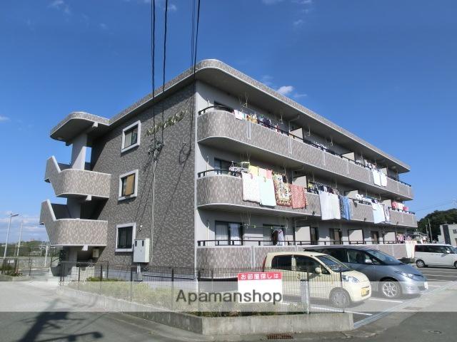 静岡県磐田市の築16年 3階建の賃貸マンション