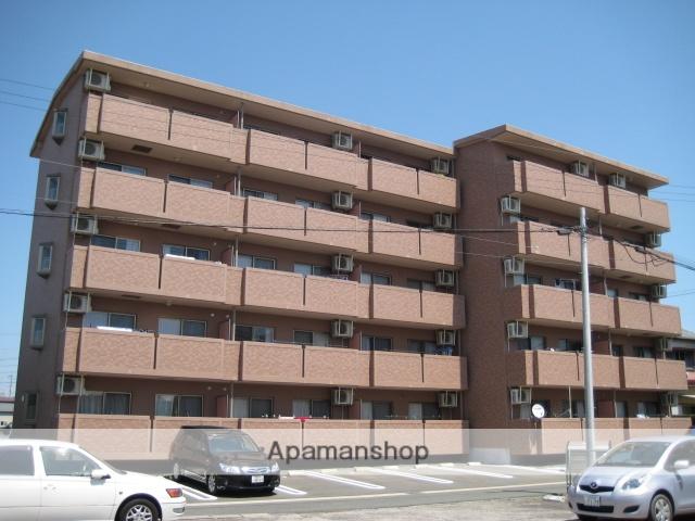 静岡県磐田市、磐田駅徒歩5分の築9年 5階建の賃貸マンション