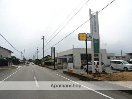 静岡県浜松市北区根洗町[1DK/25.92m2]の周辺4