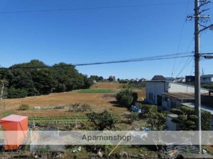 静岡県浜松市北区根洗町[1K/18m2]の眺望