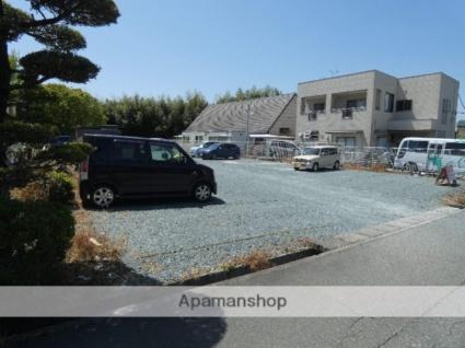 静岡県浜松市北区根洗町[1K/18m2]の駐車場