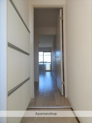 静岡県浜松市北区根洗町[1K/18m2]の玄関