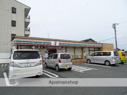 静岡県浜松市北区根洗町[1K/18m2]の周辺5
