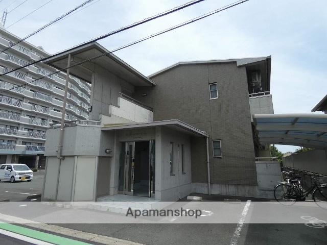静岡県浜松市東区、浜松駅バス26分有玉幼稚園下車後徒歩2分の築10年 2階建の賃貸アパート