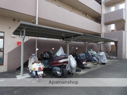 静岡県浜松市北区三幸町[1K/24.5m2]の外観3