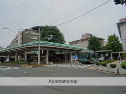 静岡県浜松市北区根洗町[1K/30.24m2]の周辺1