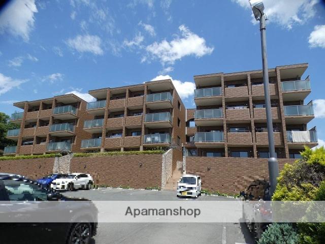 静岡県浜松市中区、浜松駅遠鉄バスバス18分浜松病院下車後徒歩3分の築8年 4階建の賃貸マンション