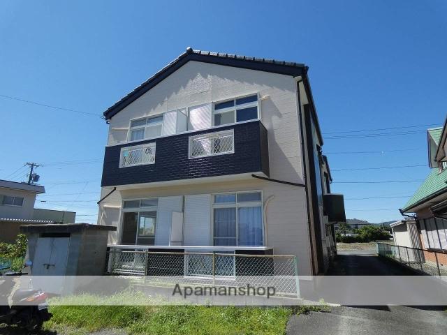 静岡県浜松市北区、都田駅徒歩38分の築25年 2階建の賃貸アパート