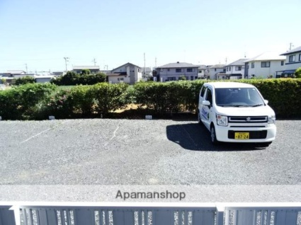 静岡県浜松市北区三方原町[1K/22.68m2]の眺望