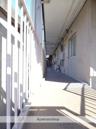 静岡県浜松市東区大蒲町[1R/29.86m2]の外観5