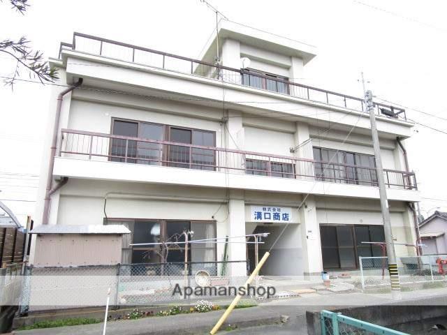 静岡県浜松市中区、浜松駅遠鉄バスバス15分西伊場下車後徒歩2分の築50年 2階建の賃貸マンション