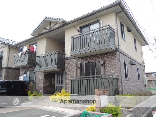 静岡県浜松市南区、天竜川駅徒歩30分の築10年 2階建の賃貸アパート