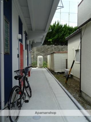 静岡県浜松市東区有玉台4丁目[1R/30.53m2]の外観5