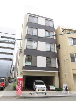 静岡県浜松市中区、浜松駅徒歩12分の築19年 5階建の賃貸マンション