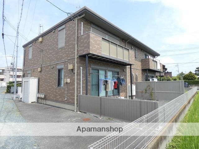 静岡県浜松市南区、天竜川駅徒歩16分の築10年 2階建の賃貸アパート