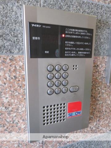 静岡県浜松市中区、浜松駅徒歩9分の築16年 9階建の賃貸マンション