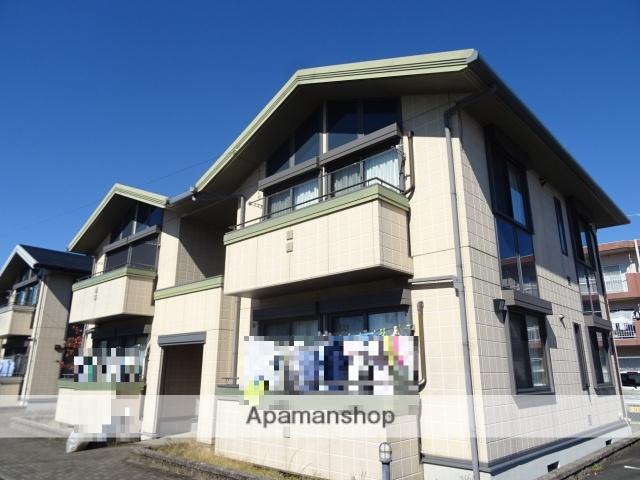 静岡県浜松市東区、天竜川駅徒歩26分の築13年 2階建の賃貸アパート