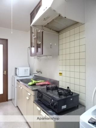 ハーヴェスト[1K/30.03m2]のキッチン