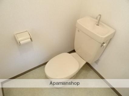 ハーヴェスト[1K/30.03m2]のトイレ