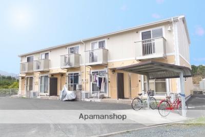 静岡県浜松市北区、三ヶ日駅徒歩19分の築10年 2階建の賃貸アパート