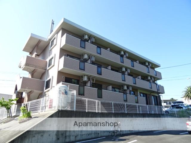静岡県浜松市西区、気賀駅徒歩99分の築7年 3階建の賃貸マンション