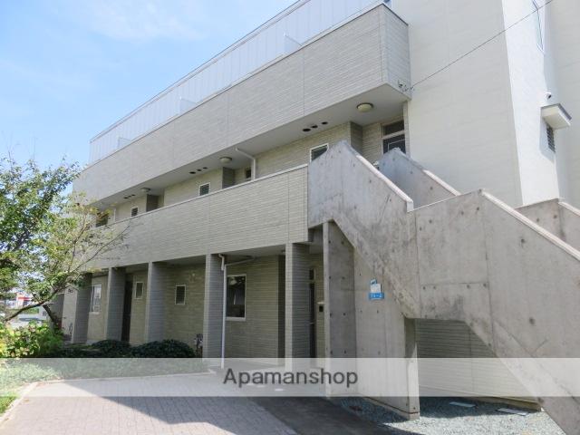 静岡県浜松市中区、浜松駅遠鉄バスバス15分天神町西下車後徒歩2分の築13年 3階建の賃貸アパート