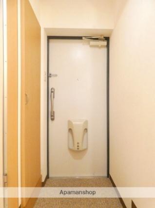 静岡県浜松市浜北区中条[1K/30.16m2]の玄関