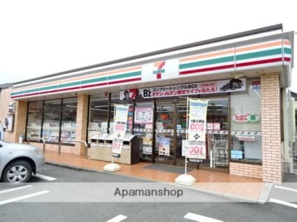静岡県浜松市浜北区中条[1K/30.16m2]の周辺7