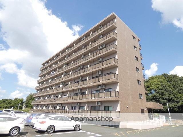 静岡県浜松市東区、浜松駅バス23分小池下車後徒歩5分の築10年 7階建の賃貸マンション