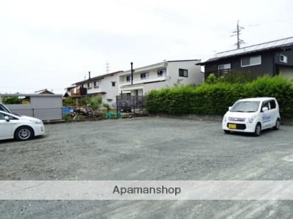 コーポモネ[1K/17.4m2]の駐車場
