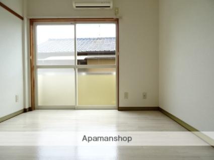 コーポモネ[1K/17.4m2]のリビング・居間