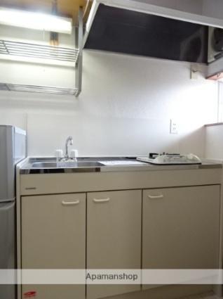 コーポモネ[1K/17.4m2]のキッチン