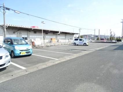 メゾン・スカイ・マム C[2DK/44.34m2]の外観5