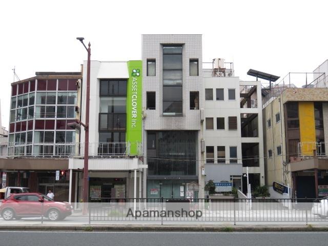 静岡県浜松市中区、浜松駅徒歩9分の築38年 4階建の賃貸マンション