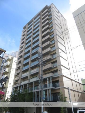静岡県浜松市中区、浜松駅徒歩7分の新築 15階建の賃貸マンション