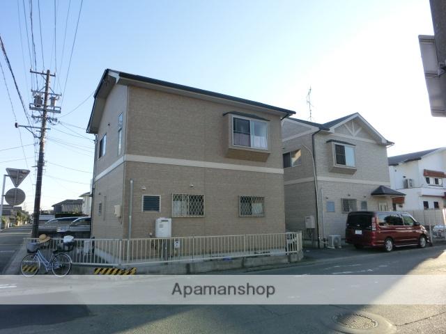 静岡県浜松市東区の築2年 1階建の賃貸一戸建て