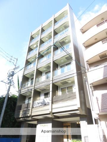 静岡県浜松市中区、浜松駅徒歩14分の新築 6階建の賃貸マンション