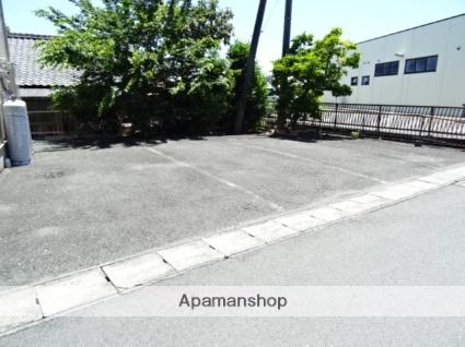 VIPハイツアーバン[3DK/41.89m2]の駐車場