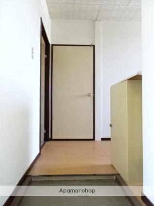 VIPハイツアーバン[3DK/41.89m2]の玄関