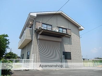 静岡県浜松市西区、浜松駅遠鉄バスバス3分神原下車後徒歩40分の築24年 2階建の賃貸アパート