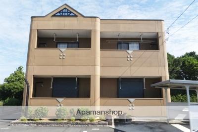 静岡県浜松市浜北区、宮口駅徒歩29分の築10年 2階建の賃貸アパート