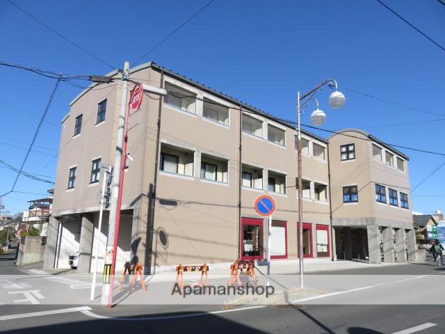静岡県浜松市中区、第一通り駅徒歩24分の築24年 3階建の賃貸マンション