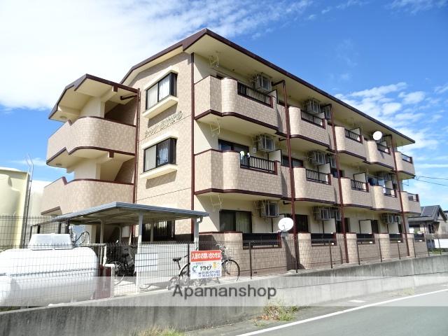静岡県湖西市、弁天島駅徒歩74分の築13年 3階建の賃貸マンション