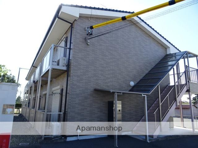 静岡県湖西市、弁天島駅徒歩40分の築8年 2階建の賃貸アパート