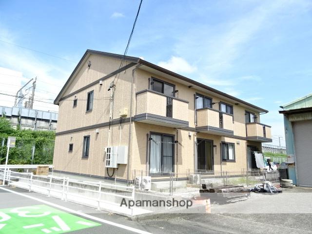 静岡県浜松市南区、天竜川駅徒歩26分の築7年 2階建の賃貸アパート