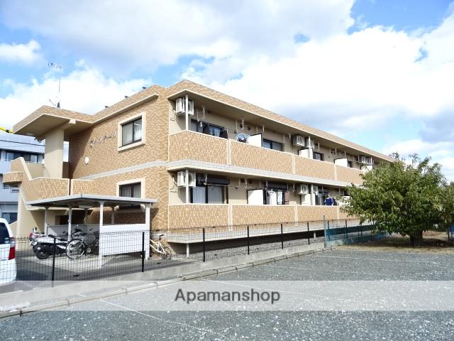静岡県湖西市、新居町駅徒歩53分の築7年 2階建の賃貸マンション