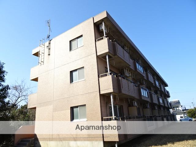 静岡県湖西市、弁天島駅徒歩48分の築16年 3階建の賃貸マンション