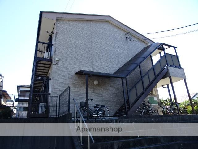 静岡県湖西市、アスモ前駅徒歩21分の築10年 2階建の賃貸アパート