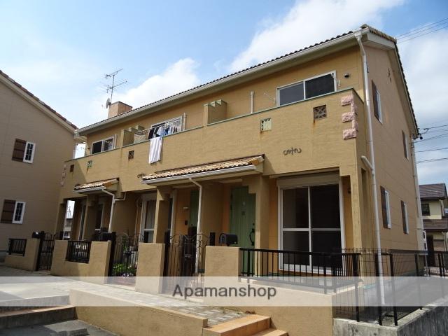 静岡県湖西市、新所原駅徒歩10分の築8年 2階建の賃貸アパート